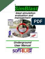 JKSimBlast Underground A5