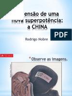 Geografia3ºano China