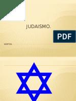 Judaismo AUla de hoje.pptx