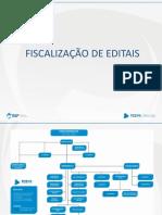 Licitação - Fiscalização de Editais. LC 147