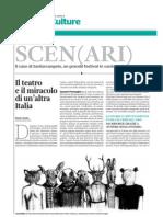 Il caso Santarcangelo (Unità, 23-7-10)