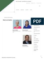 Meet Our JPS Leaders – Jamaica Public Service Company Ltd