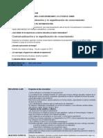 Pasos Para Organzar La Sistematización 2