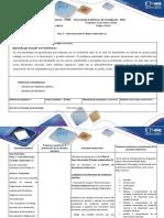Guía de Actividades y Rúbrica de Evaluación -Paso 3 - Fase Intermedia ( Trabajo Colaborativo 2)