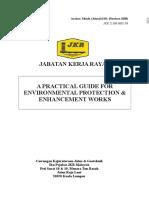 ATJ 1603 Pindaan 2008 JKR 21300-0002-09-Environment