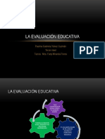 EVALUACIÓN EDUCATIVA PRESENTACIÓN.pptx