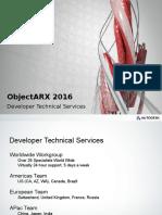 ObjectARX API.pptx