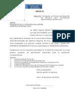 Puno Anexo Proceso 2016 Cecas