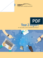 GSIP Year 2 Report With Appendices