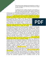 Rodrigo Henrique Metodologias Para Pesquisa Em História Da Arte