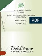 GLAMOUR Y ETIQUETA.pptx