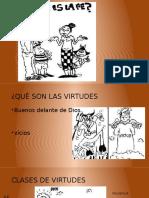 Presentación1 LA FE