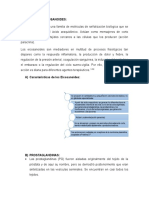 MOLÉCULAS EICOSANOIDES-Prostaglandinas Informeeeee