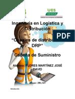 Canales de Distribución DRP
