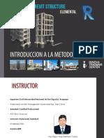 Introduccion a La Metodologia BIM