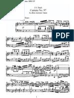BWV97 - In allen meinen Taten