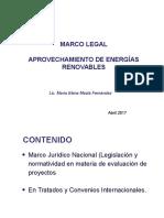 Marco Legal UNADM