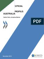 C Value in Pharmaceutical Pricing Australia