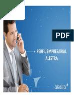 Perfil Empresarial Alestra 21-10-2016