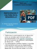 5.Participacion y Cultura en El Desarrollo