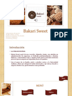 Bakari Sweet2
