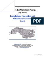 Hale Midship Muscle Pump Manual