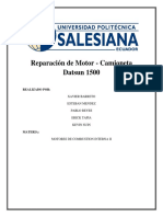 Informe Final Reparacion