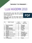 Club Akademik