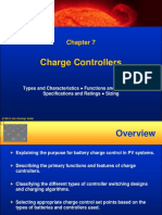 Charge Controllers