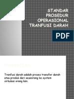 PP SPO TRANFUSI DARAH.pptx