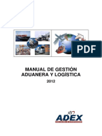 1 - Manual de Gestion Aduanera y Logistica Internacional
