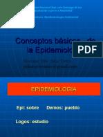 Epidemiologia Expo 1
