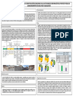 A3 Pozas de Almacenamiento de Agua Fase II