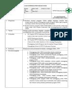 5.5.3.2 SOP Evaluasi Kinerja Program PKM Sememi
