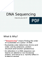 ZH - DNA Sequencing