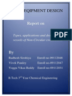 82750167 Report on Non Circular Pressure Vessels