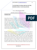 Dheerendra-1 fdi