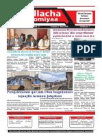 Kallacha Oromiyaa Lakk  11   Language Varieties And Styles