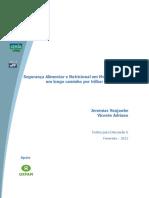 Estudo de Caso SAN Em Mocambique