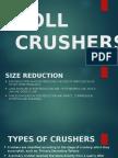 Roll Crushers