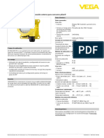 Vegadis 81 - Data Sheet