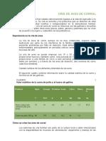 CRÍA DE AVES DE CORRAL.docx