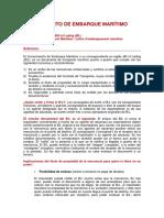 UTP Tema 12 Modelo de Contrato de Transp Maritimo.pdf