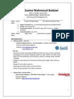Yehia Badawi CV.pdf