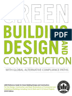 LEED 2009 RG BD+C-Supplement_GLOBAL_10_2014_Update