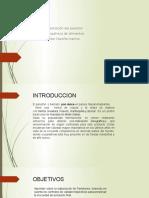 Elaboracion de Paneton Exponer