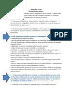 Artigo 130 RECLAMAÇÕES NA MATRIZ