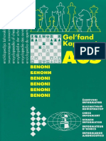 [Chess Informant] Encyclopaedia of Chess Openings (Bookzz.org)