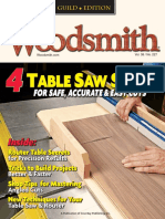 Woodsmith Magazine 227 - Oct-Nov 2016