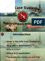 HSE Case
